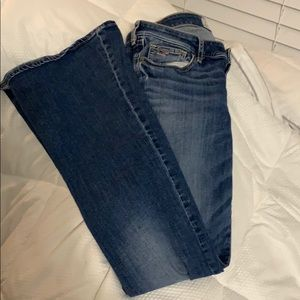 Hollister California Size 7 28 W Jeans